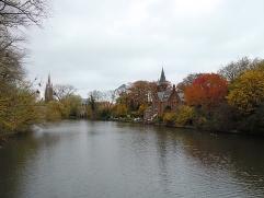 Panorama, Minnewater Park