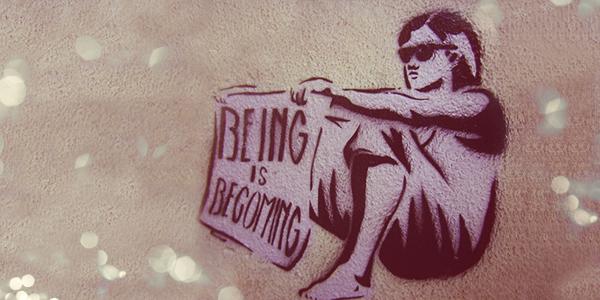 beingisbecoming