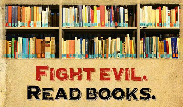 fightevilwithbooks