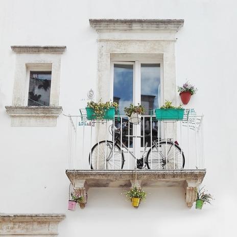 finestra martina